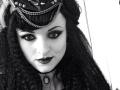 Goth crown